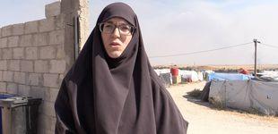 Post de Las yihadistas españolas, detenidas en Siria, temen un traslado de presos a Irak