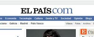 'Elpais.com' quiere volver a la OJD para medirse con 'Elmundo.es'