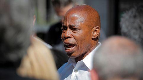 El exjefe de policía de Nueva York se impone en las primarias demócratas a la alcaldía