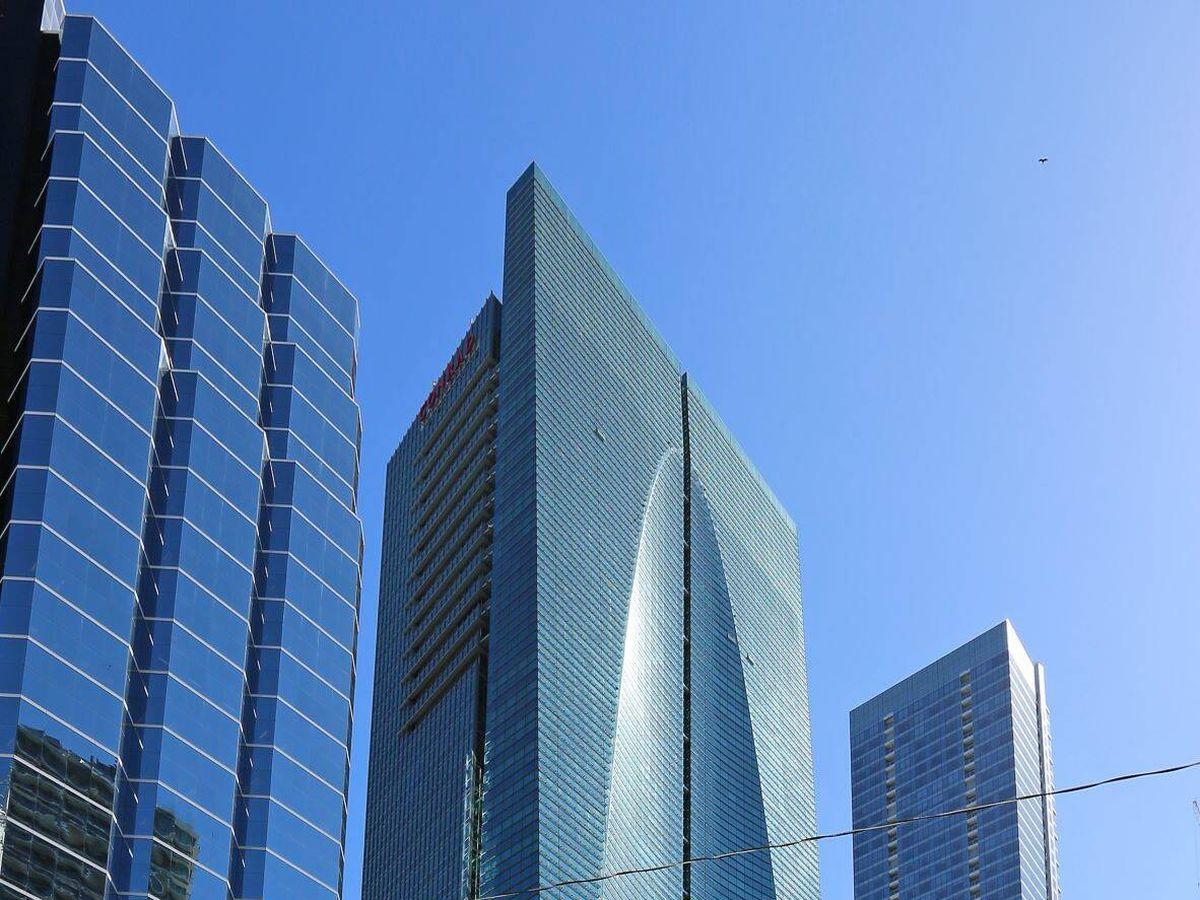 Foto: Edificio Espirito Santo, Miami (EE.UU.). Transacción asesorada por Exan.