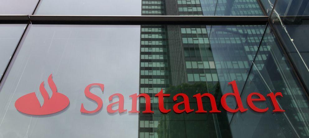 Foto: Banco Santander premia a sus clientes selectos con una rentabilidad del… ¡1,05%!