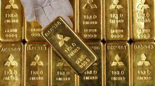 La demanda de oro de los bancos centrales alcanza su nivel más alto en tres años