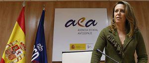 """Ana Muñoz: """"Confío en que podamos conocer el nombre de todos los implicados"""""""