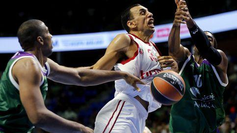 Unicaja cumple ante el Brose Baskets gracias a su factor clave: Kuzminskas