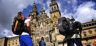 Post de La mina de cobre amenaza al Camino de Santiago como Patrimonio de la Humanidad