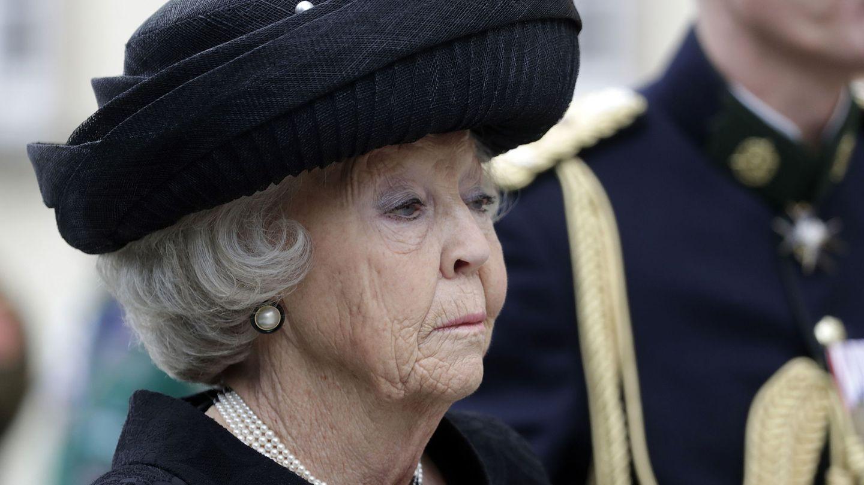 La princesa Beatriz de los Países Bajos. (EFE)