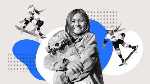 La deportista a seguir | El unicornio de solo 12 años que puede hacer historia en los Juegos