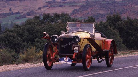 Hispano-Suiza hay más de una: el Supremo zanja la pelea por la mítica marca de coches