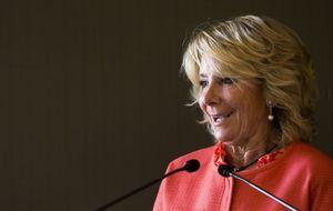 Aguirre pide refundar el estado autonómico y catalanizar España