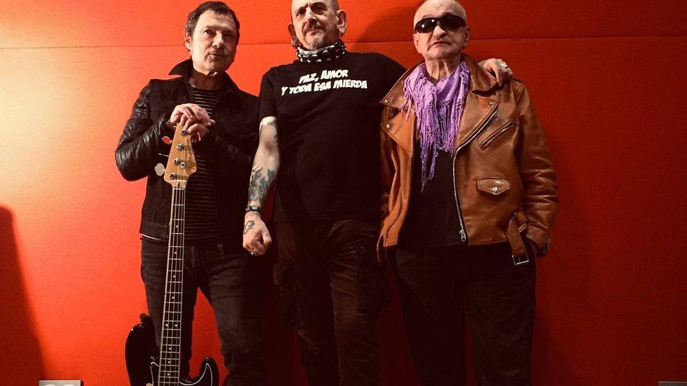 ¿Vuelve 'La Polla Records'?: la última batalla de los padres del punk rock español