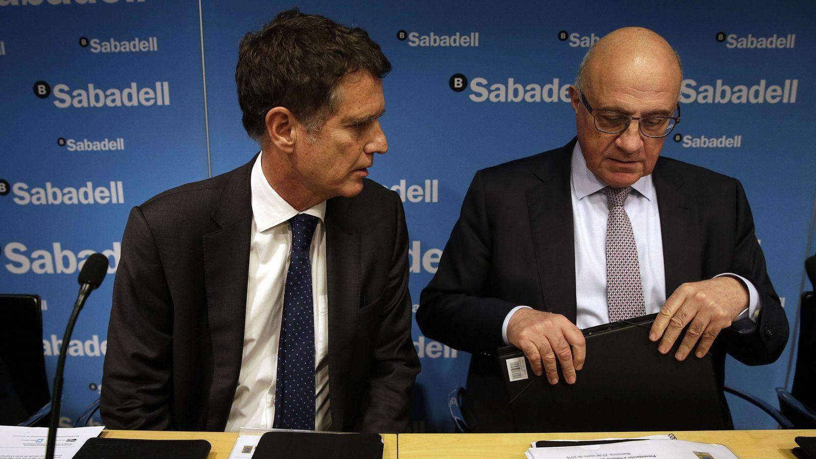 Clausula suelo banco sabadell se puede reclamar la for Acuerdo clausula suelo banco sabadell