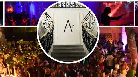 Entramos en Alma, un escondite privado, exclusivo y hedonista para mujeres vips