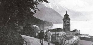 Post de Lago de Como: el paraíso de la inspiración