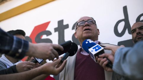 Las protestas contra Maduro llegan a España