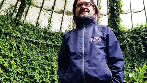 Carlos, el asturiano sin carrera que se convirtió en el mesías de las plantas
