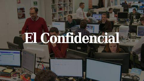 Ya puedes leer y seguir a El Confidencial en nuestros perfiles de 'Flipboard'