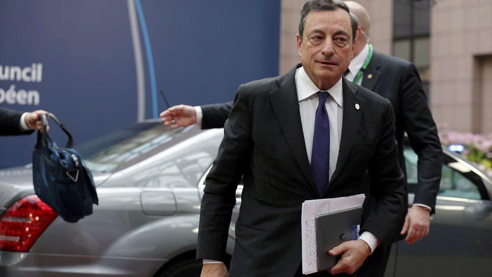 Draghi avisa que el brexit puede restar medio punto al PIB de la eurozona
