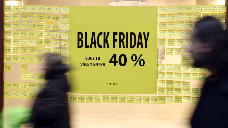 Amazon, AliExpress, PC Componentes... Así será el Black Friday de las grandes tiendas