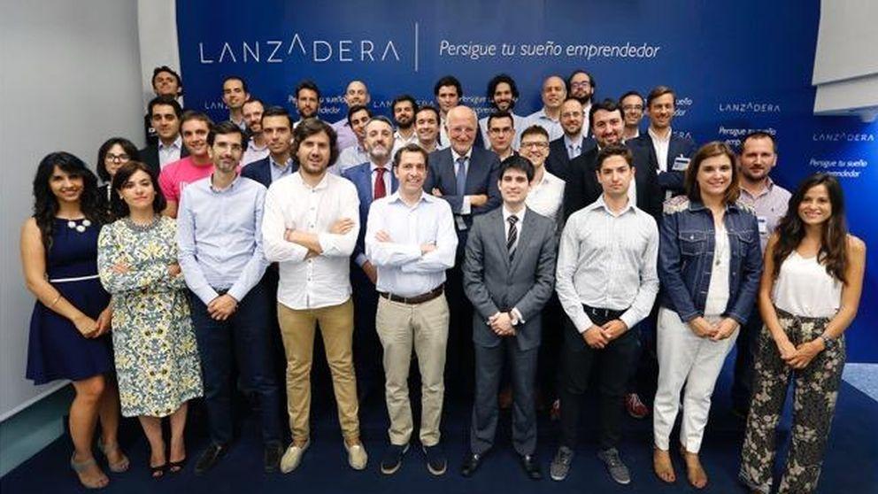 La aceleradora de empresas Lanzadera duplica el número de proyectos hasta 32