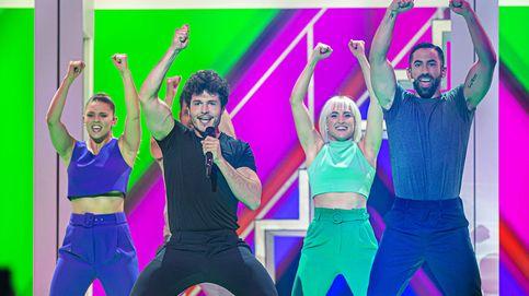Eurovisión 2019: ¿seguirá Miki los pasos de Betty Missiego... 40 años después?