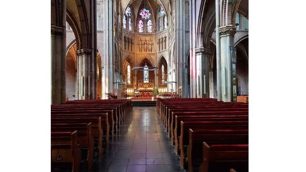 ¡Feliz santo! ¿Sabes qué santos se celebran hoy, 26 de octubre? Consulta el santoral