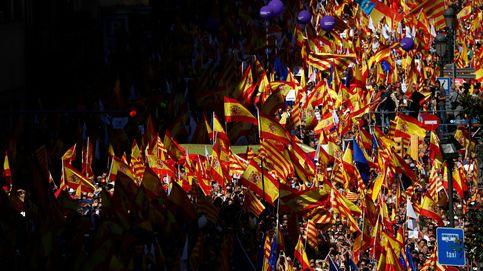 Directo | Barcelona sale a la calle para rechazar la declaración de independencia