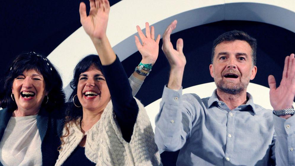 Foto: Adelante andalucía en marbella