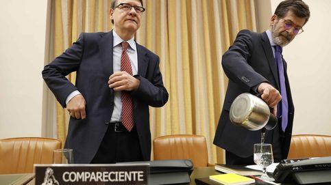 Sevilla: Hay que tocar la Constitución, no lo hagan si no quieren llegar a acuerdos
