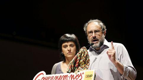 Guerra en la CUP: un sector quiere cambiar a Mas por una 'presidenta'