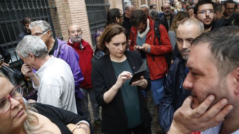 Podemos exige la dimisión de Rajoy o una moción de censura encabezada por Sánchez