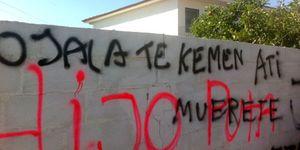 """""""Que ahorquen a José Bretón en la Plaza de las Tendillas"""""""