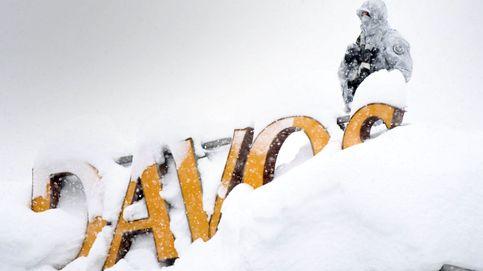 Preparativos para el Foro de Davos