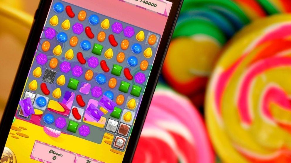 Candy Crush,  los 500 millones de descargas y rumbo a Asia