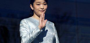 Post de La boda de Mako, una preocupación más para la familia imperial de Japón