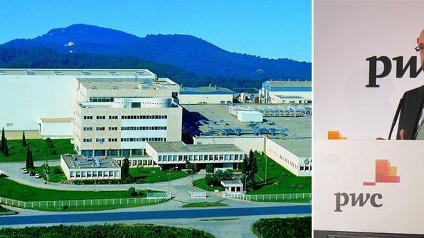 Foto: Factoría de Almirall