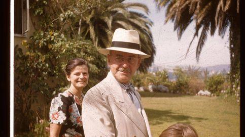 Cuando Thomas Mann tomó partido en la Guerra Civil: Es un escándalo inmundo
