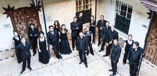 Post de Música Antigua Aranjuez: 25 años de patrimonio musical español