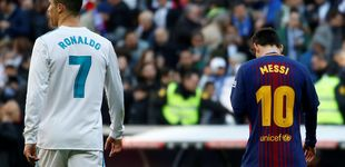 Post de Sorteo Champions: Messi vs. Cristiano Ronaldo, el bombazo de la fase de grupos