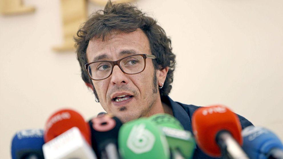 El PSOE apoyará a Podemos para relevar a Teófila Martínez en Cádiz