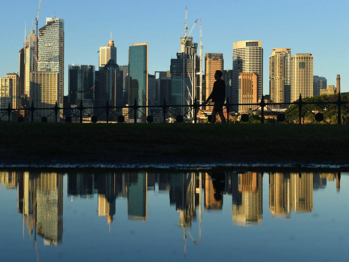 Foto: El 'skyline' de Sídney. (EFE)