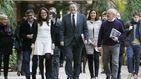 El CIS da una amplia victoria a Puig para formar gobierno en Valencia y hunde al PP