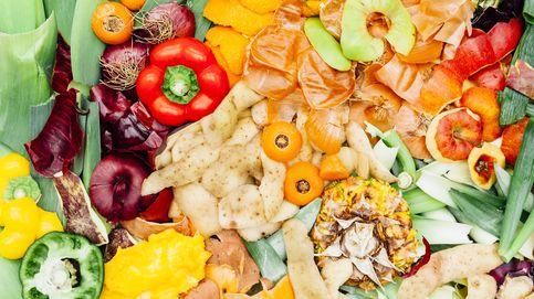 Partes de los alimentos que desperdiciamos y son comestibles