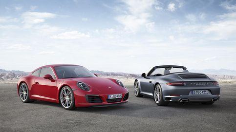 Motores biturbo para el nuevo Porsche 911
