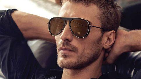 Las 20 gafas de sol que llevarán ellos este verano