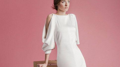 La firma que enamora a Isabel Preysler lanza vestidos de novia de plástico