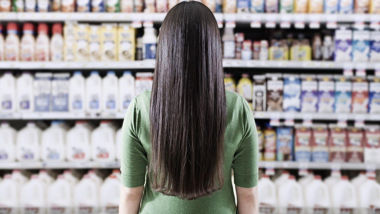 Foto: En ocasiones, es difícil saber qué contienen en realidad los productos que comemos. (Corbis)