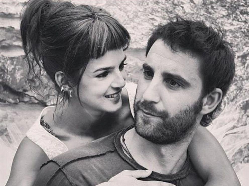Foto: Clara Lago y Dani Rovira (Instagram)