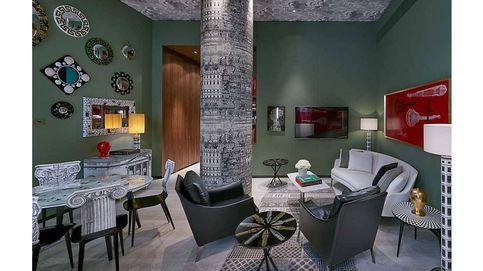 Cuatro refugios de lujo que destacan por su diseño exquisito