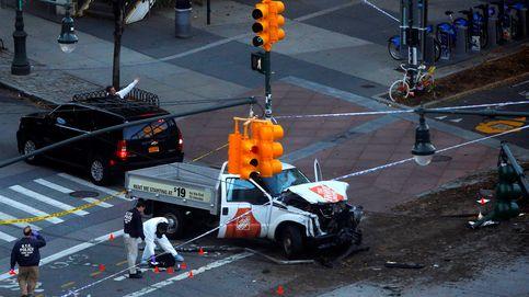Atentado en Nueva York: varios muertos en un atropello múltiple