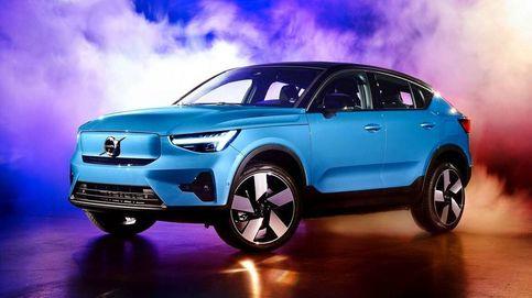 El primer Volvo solo eléctrico ya se fabrica en Bélgica